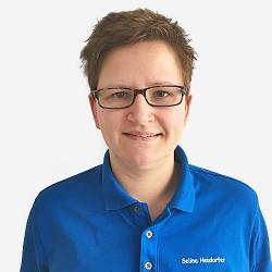 Selina Heudorfer