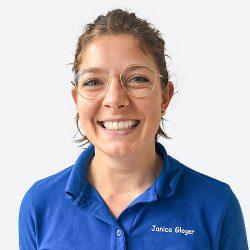 Janica Gloger